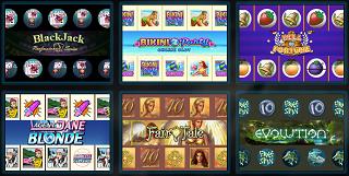 Игровые автоматы Резидент играть бесплатно онлайн без